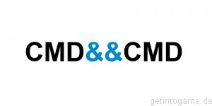 Entfernte Netzwerkverbindung trennen und zuverlässig wiederherstellen – per Verkettung von CMD-Befehlen