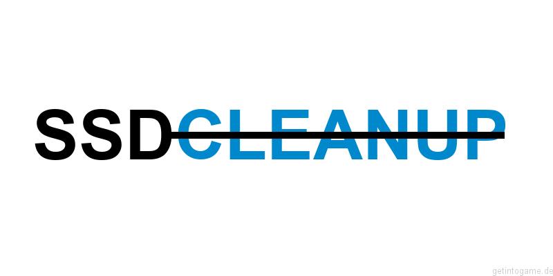 clean ssd hdd